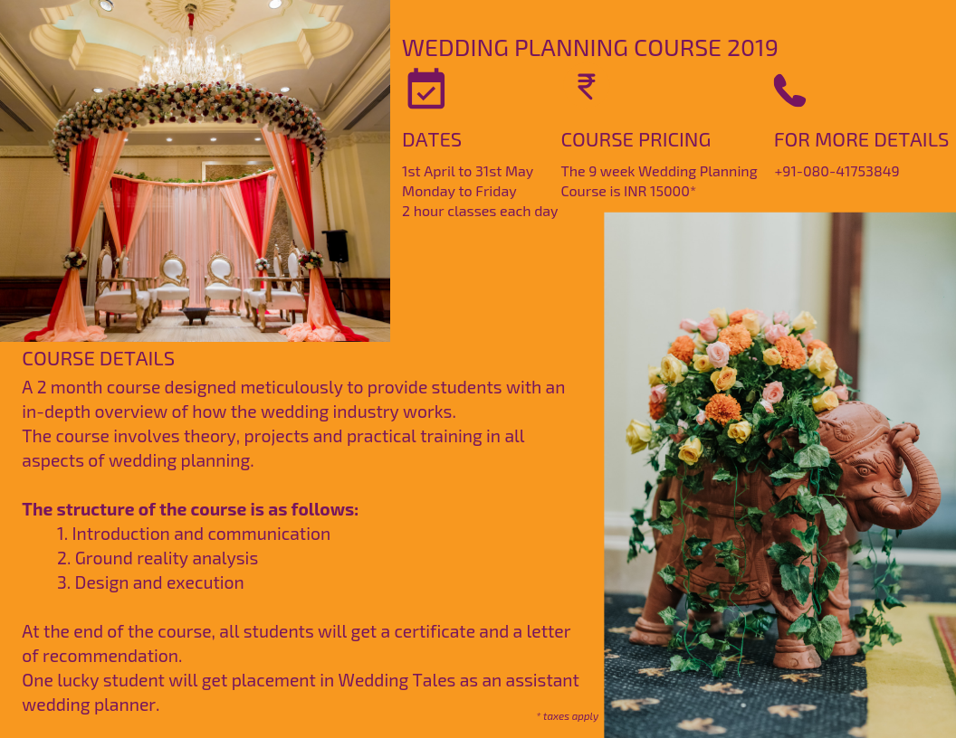 http://www.weddingtales.co/wedding-planning-course